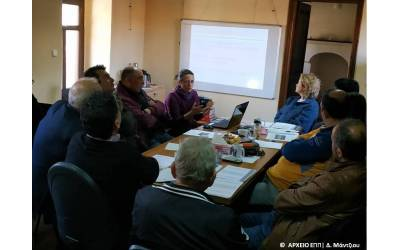 Collective decision-making for Lake Lesser Prespa