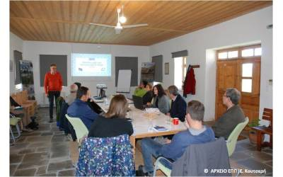 Second meeting of the Transboundary Wetland Management Technical Group